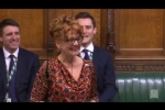 Embedded thumbnail for WATCH: My Maiden Speech